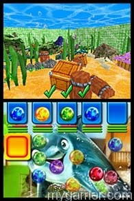 More mini games 101 Dolphin Pets DSiWare Review 101 Dolphin Pets DSiWare Review 101 Dolphin Pets 2
