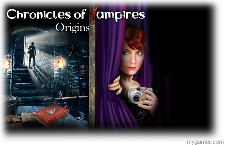 Chronicles of Vampires: Origins DSiWare Review Chronicles of Vampires: Origins DSiWare Review ChroniclesOfVampiresOrigins banner
