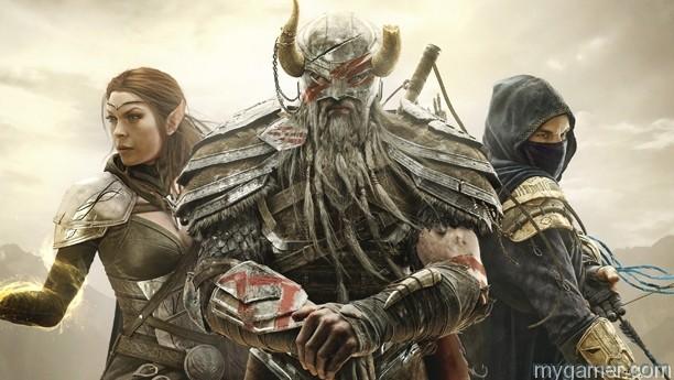 Elder Scrolls Online Set for April 2014 Release Elder Scrolls Online Set for April 2014 Release Elder Scrolls Online