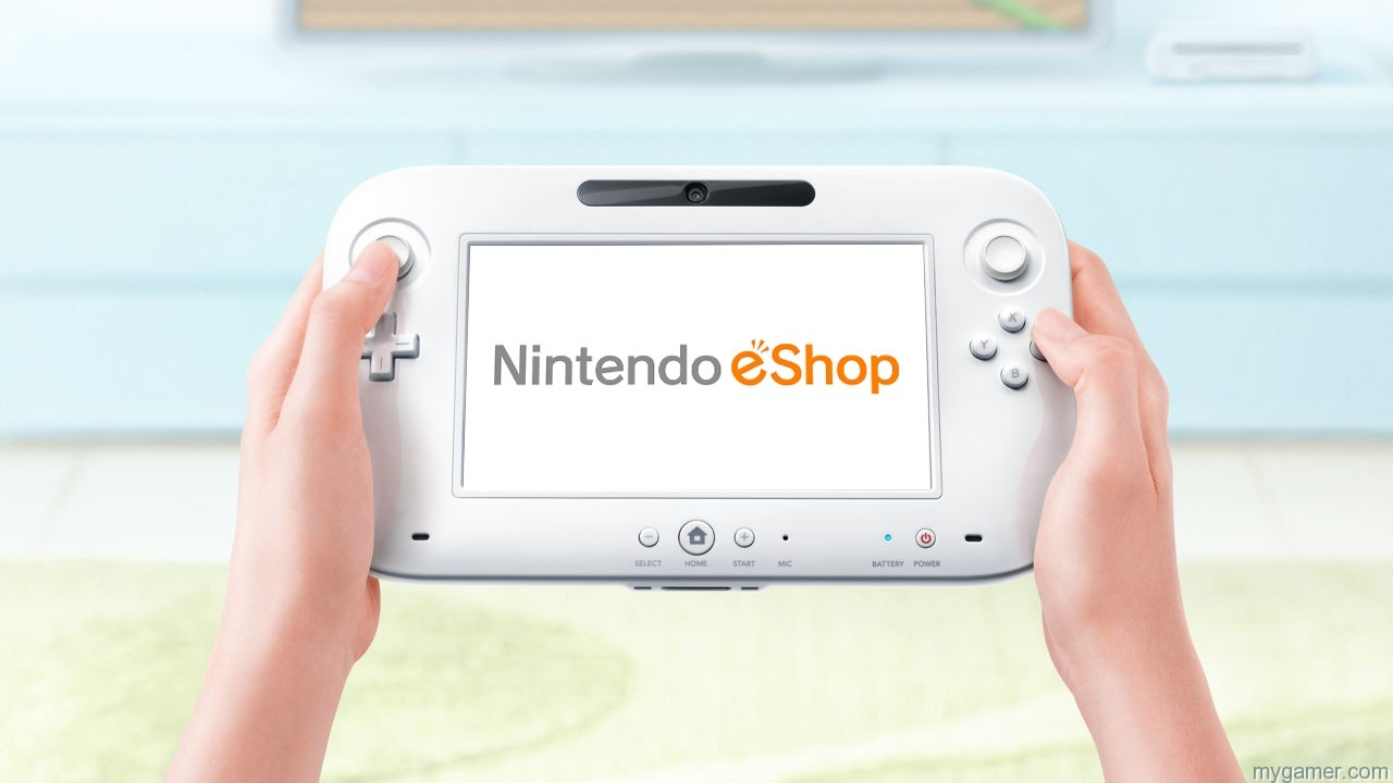 Nintendo eShop Services Return to Normal Nintendo eShop Services Return to Normal Wii U Eshop