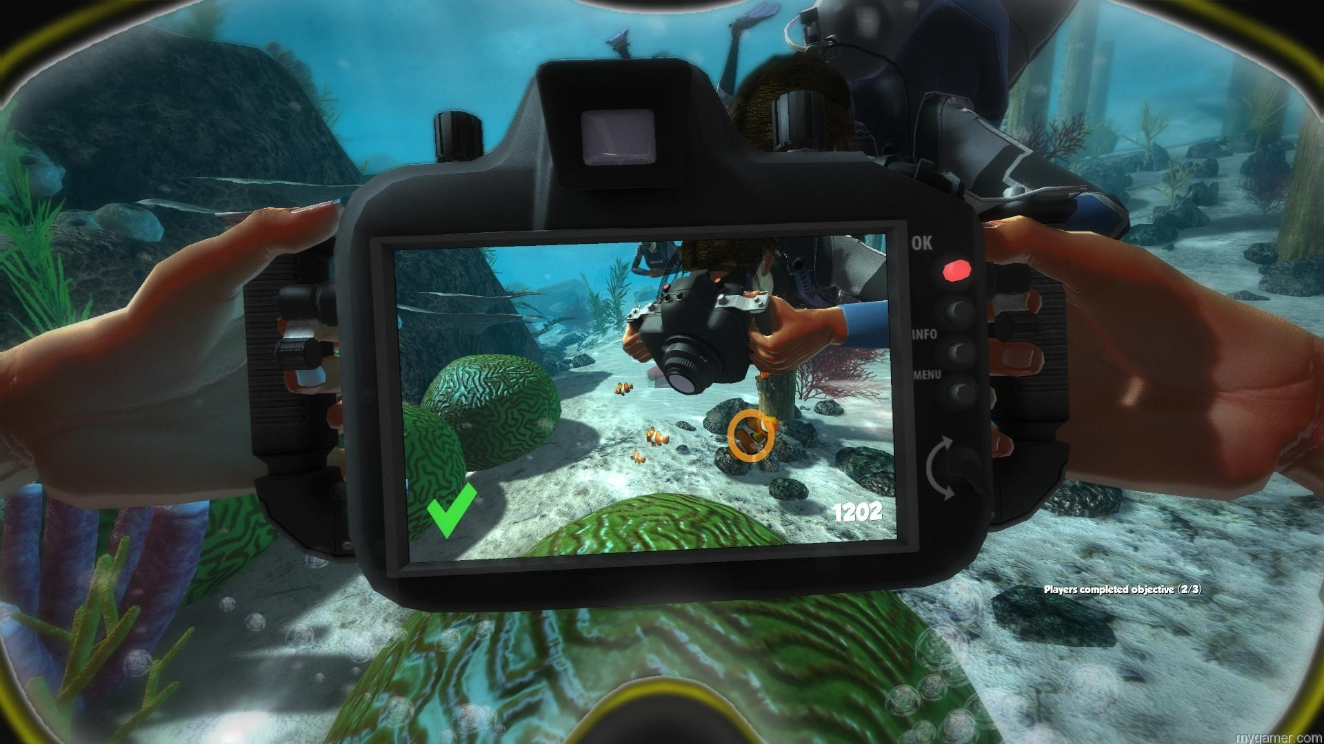 Oculus Rift enabled dive game World of Diving gets pre-alpha multiplayer gameplay trailer Oculus Rift enabled dive game World of Diving gets pre-alpha multiplayer gameplay trailer screenshot 01