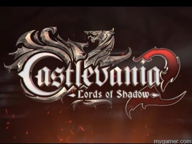 One More Castlevania: LoS 2 Trailer One More Castlevania: LoS 2 Trailer  Castlevania LoS2 Image