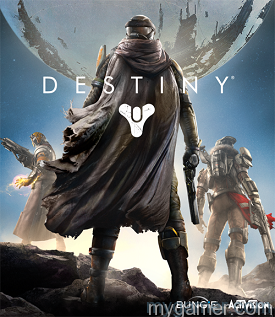 Destiny Preview Destiny Preview Destiny box art