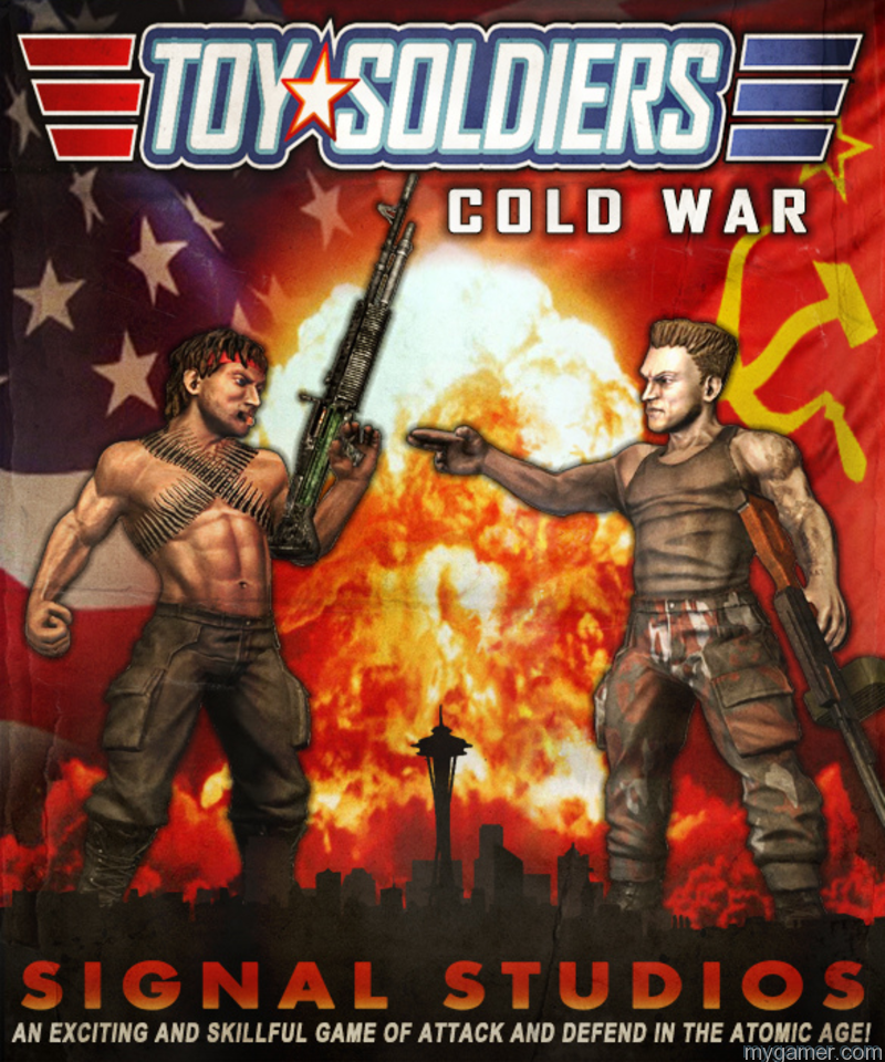 Toys Soldiers Cold War Feb 2014's Free Games for Gold Announced Feb 2014's Free Games for Gold Announced Toys Soldiers Cold War