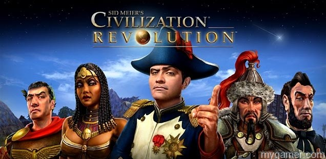 XBL Games for Gold March 2014 Announced XBL Games for Gold March 2014 Announced Civilization Revolution