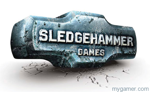 Call of Duty Moved to Three Year Dev Cycle Call of Duty Moved to Three Year Dev Cycle Sledgehammer gameslogo