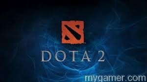 Dota 2 Review Dota 2 Review Cover page