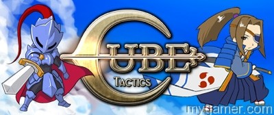 Teyon Set to Release New 3DS eShop Title Cube Tactics Teyon Set to Release New 3DS eShop Title Cube Tactics Cube Tactics