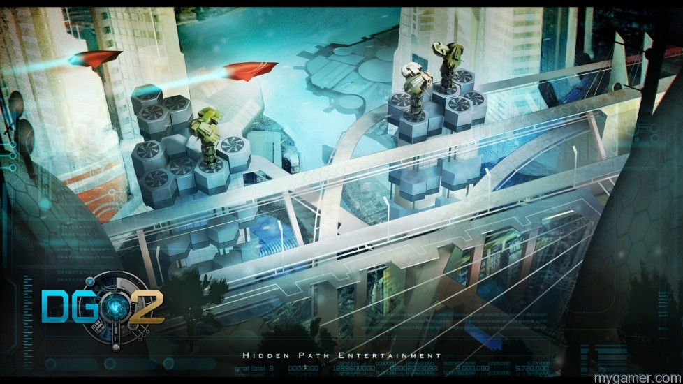 Defense Grid 2 Will be coming to consoles Defense Grid 2 Will be coming to consoles Def Grid2