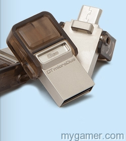 Kingston DT MicroDuo1 Kingston DataTraveler microDUO USB OTG Flash Drive Review Kingston DataTraveler microDUO USB OTG Flash Drive Review Kingston DT MicroDuo1