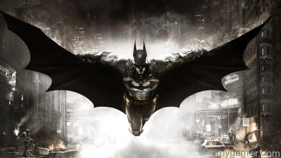 Watch the New Batman Arkham Knight TV Commercial Here Watch the New Batman Arkham Knight TV Commercial Here batman arkham knight a l