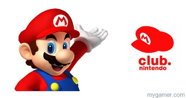 Club Nintendo August 2014 Summary Club Nintendo August 2014 Summary Club Nintendo Banner1