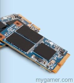 Kingston SSDNow mS200 Drive Review Kingston SSDNow mS200 Drive Review Kingston SSD