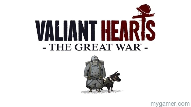 Ubisoft Releasing WWI Puzzler Valiant Hearts June 25 Ubisoft Releasing WWI Puzzler Valiant Hearts June 25 ValiantHeartsAnnounce 610