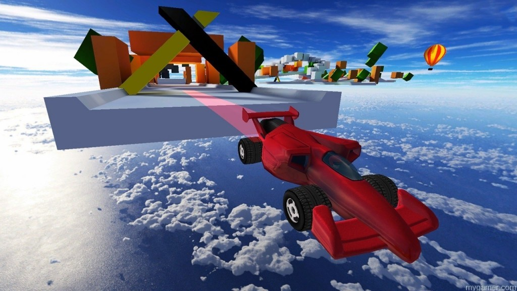 It is kinda trying to be a little like F-Zero Jet Car Stunts (beta) PC Review Jet Car Stunts (beta) PC Review jet car stunts 81277 1563379 1024x576