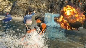 GTA Online Sonuva Beach 10 New GTA Online Rockstar Verified Jobs: Drift Paradise, Hipster Rage and More 10 New GTA Online Rockstar Verified Jobs: Drift Paradise, Hipster Rage and More 140618 SonuvaBeach JT 9 300x168
