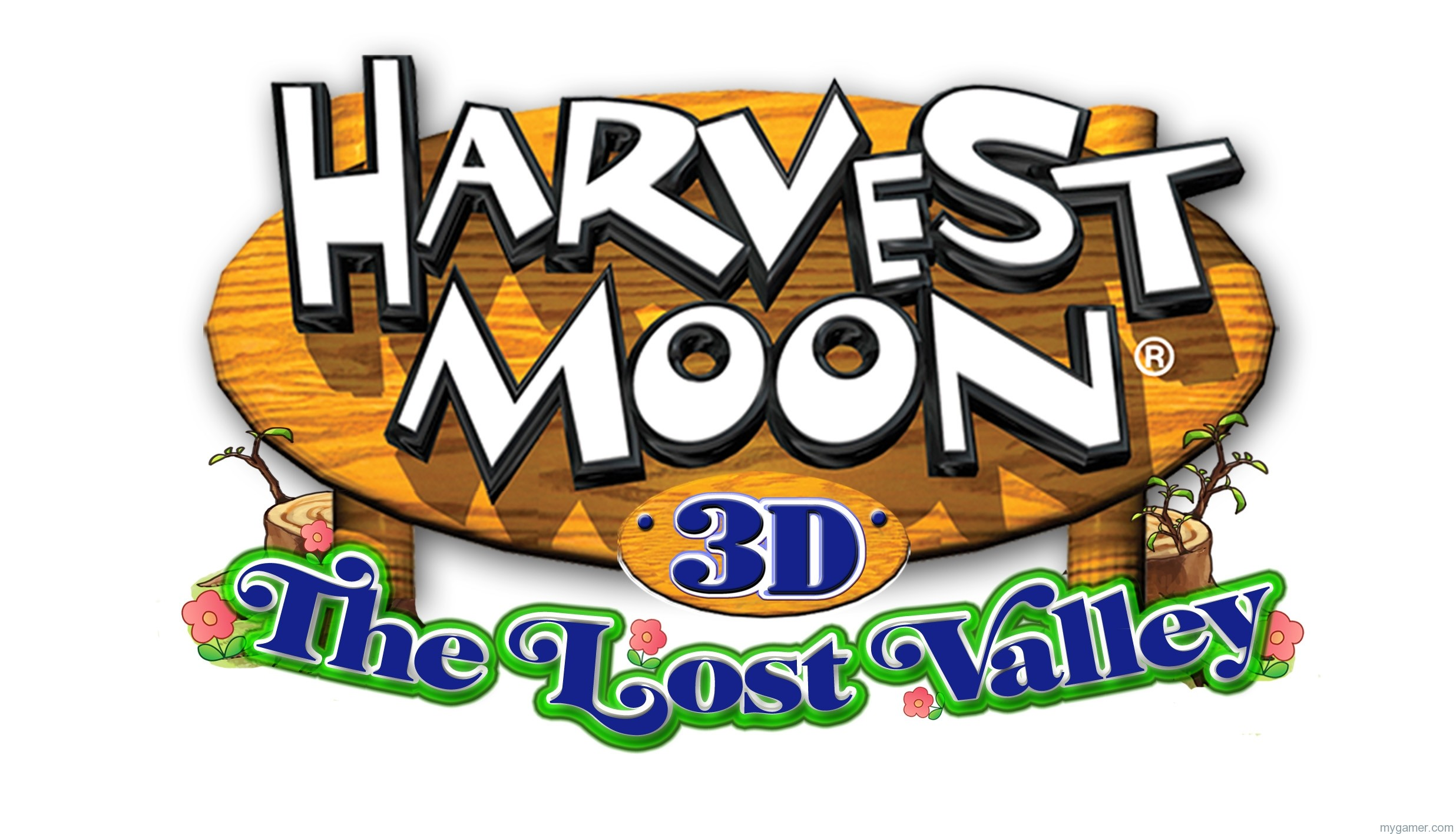 New Details on Harvest Moon: The Lost Valley's Crop System New Details on Harvest Moon: The Lost Valley's Crop System Harvest Moon Lost Valleylogo