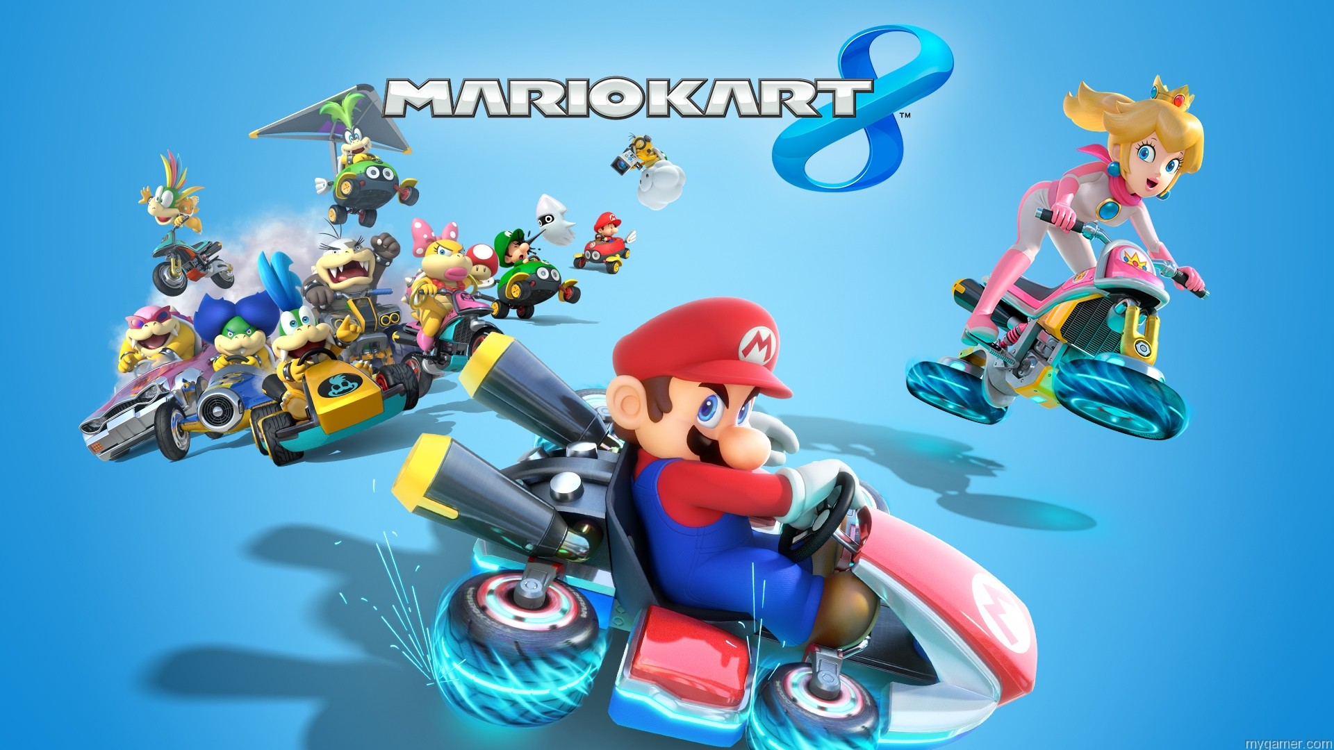 Mario Kart 8 Tips, Tricks, Hints and Secrets Mario Kart 8 Tips, Tricks, Hints and Secrets Mairo Kart 8
