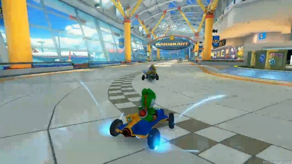 Learn how to boost turn Mario Kart 8 Tips, Tricks, Hints and Secrets Mario Kart 8 Tips, Tricks, Hints and Secrets Mario Kart 8 boost 1024x576