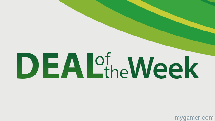 Xbox Live Deals With Gold Week of April 5, 2016 Xbox Live Deals With Gold Week of April 5, 2016 Xbox Live Deal of the Week
