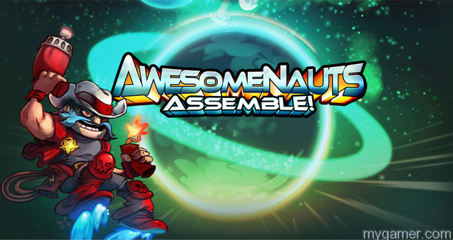 Awesomenauts Assemble Awesomenauts Assemble! gets updated for PS4 Awesomenauts Assemble! gets updated for PS4 Awesomenauts Assemble