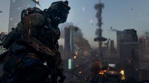 Call of Duty: Advanced Warfare Seoul Drop Official Call of Duty: Advanced Warfare - Campaign Story Trailer Official Call of Duty: Advanced Warfare – Campaign Story Trailer COD AW Seoul Drop 300x168