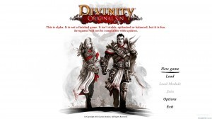 Divinity Original Sin Menu Divinity: Original Sin Review Divinity: Original Sin Review Divinity Original Sin Review 300x168