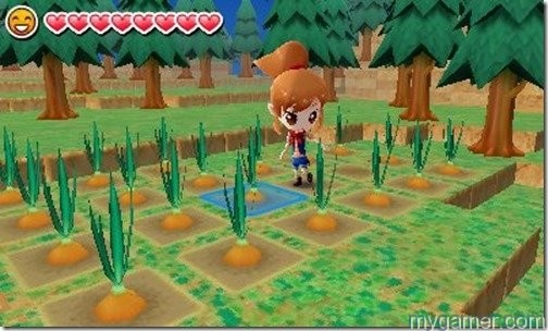 Upcoming Harvest Moon The Lost Valley (3DS) Will Have a Streamlined Tool System Upcoming Harvest Moon The Lost Valley (3DS) Will Have a Streamlined Tool System Harvets Moon Lost Valley1