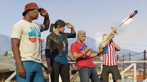 GTA Online Independence Day Special The GTA Online Independence Day Special – Available Starting Today The GTA Online Independence Day Special – Available Starting Today Independence Day Special 300x168