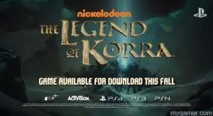The Legend of Korra Game The Legend of Korra Game Preview The Legend of Korra Game Preview The Legend of Korra 300x163