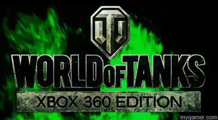 Free-To-Play World of Tanks Xbox 360 Edition Retail Version Coming Soon, Includes XBL Subscription Free-To-Play World of Tanks Xbox 360 Edition Retail Version Coming Soon, Includes XBL Subscription World of Tanks