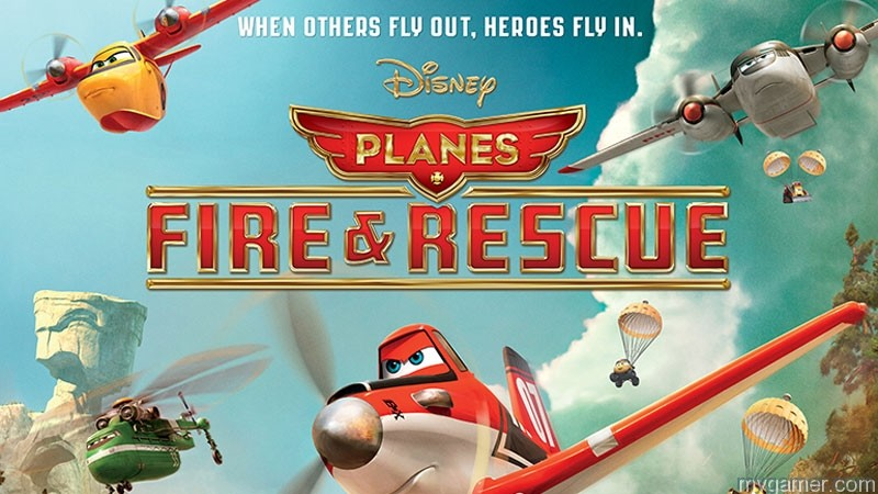 Disney's New Planes Video Game Will Release on Original DS and Wii Disney's New Planes Video Game Will Release on Original DS and Wii disney planes fire and recsue giveaway
