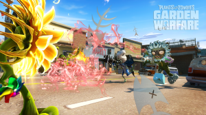 pvzaction Plants Vs. Zombies: Garden Warfare (Xbox 360) Review Plants Vs. Zombies: Garden Warfare (Xbox 360) Review pvzaction 300x168