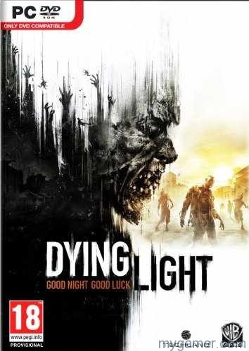 Dying light PC Cover Dying Light Preview Dying Light Preview Dying light PC Cover
