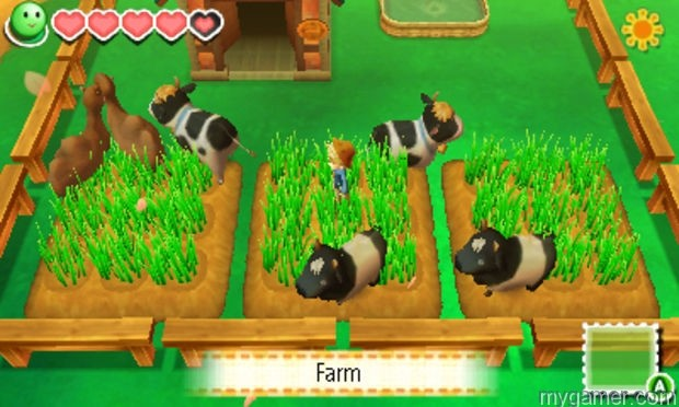 Harvest Moon Lost valey1 Harvest Moon The Lost Valley Goes Back to Basics Harvest Moon The Lost Valley Goes Back to Basics Harvest Moon Lost valey1