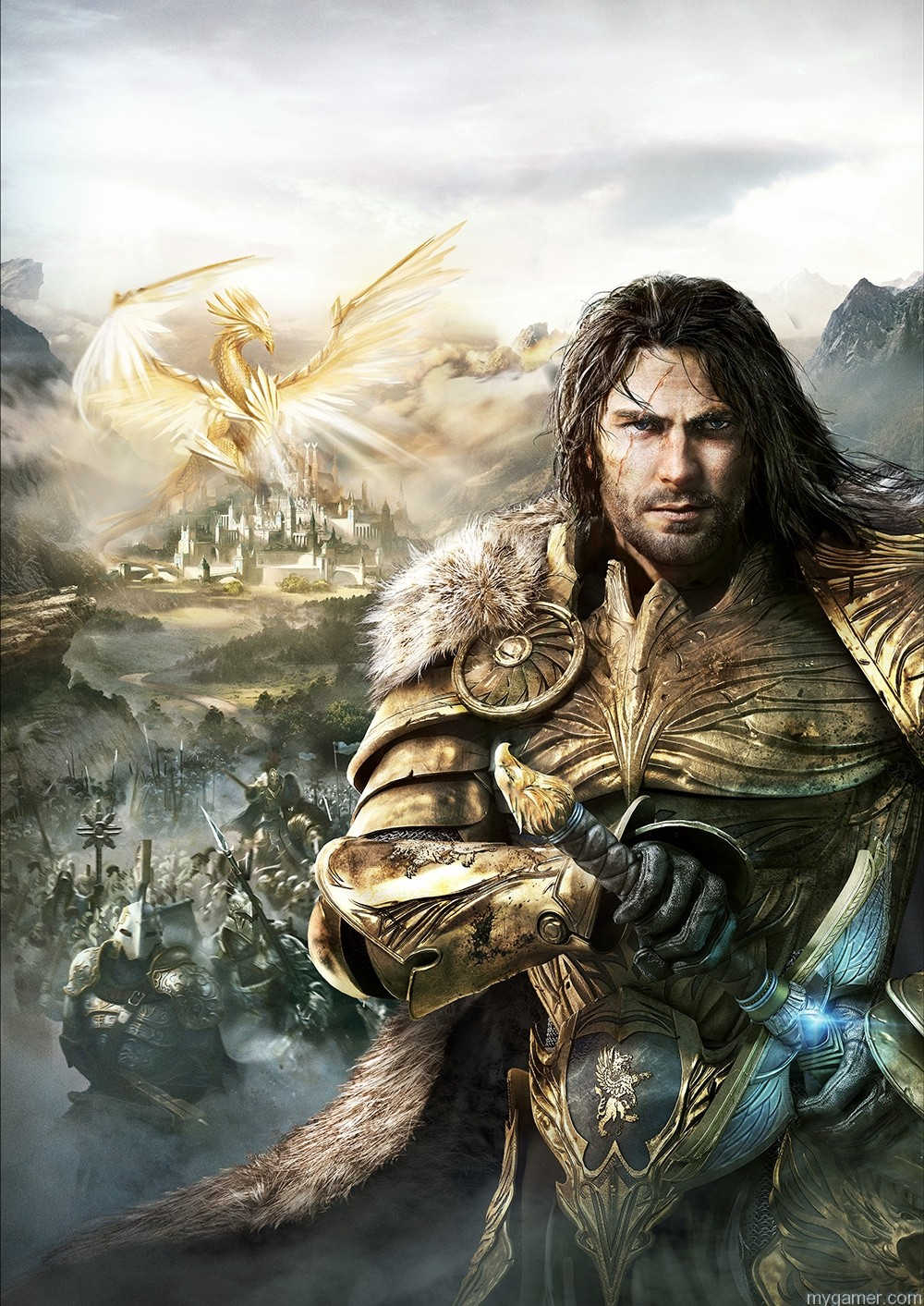 Ubisoft Bringing Might and Magic Heroes VII to PC in 2015 Ubisoft Bringing Might and Magic Heroes VII to PC in 2015 MMH7 box main
