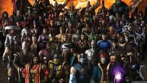Mortal Kombat X Characters Mortal Kombat X Preview Mortal Kombat X Preview Mortal Kombat X Characters 300x169