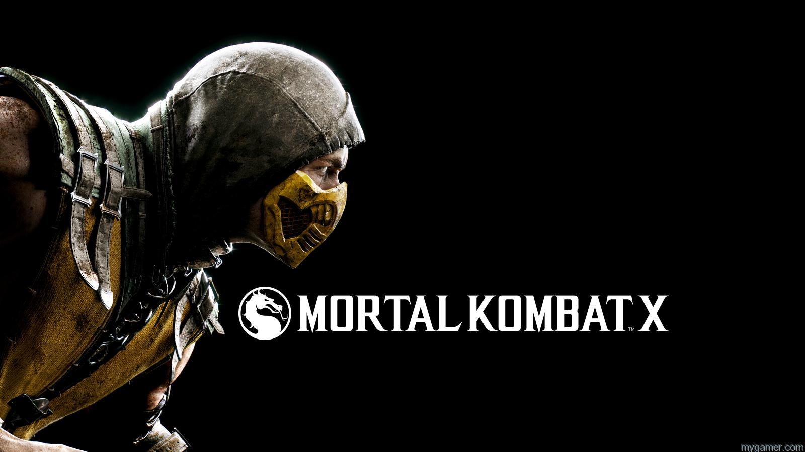 Mortal Kombat X Mortal Kombat X Preview Mortal Kombat X Preview Mortal Kombat X