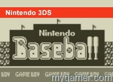 baseball_3ds Club Nintendo August 2014 Summary Club Nintendo August 2014 Summary baseball 3ds