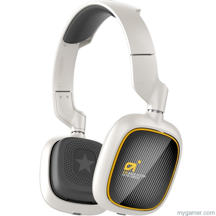 ASTRO Releases New A38 Noise Cancelling Wireless Headset ASTRO Releases New A38 Noise Cancelling Wireless Headset Astro A38 SIde