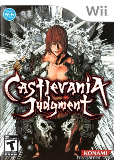 Castlevania Judgement Wii 10 Wii Games You Never Played and Probably Never Will 10 Wii Games You Never Played and Probably Never Will Castlevania Judgement Wii