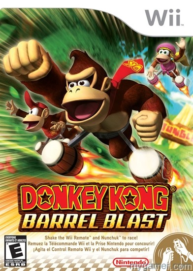 reply_card [Converted] 10 Wii Games You Never Played and Probably Never Will 10 Wii Games You Never Played and Probably Never Will Donkey Kong Barrel Blast Wii