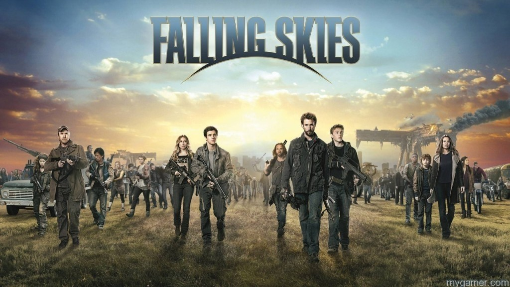 Falling Skies: The Game PC Review Falling Skies: The Game PC Review Falling Skies