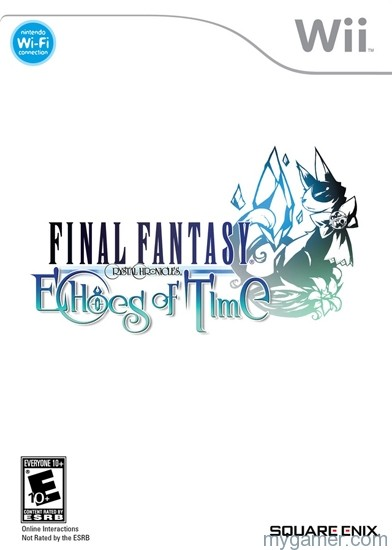Final Fantasy Echoes of Time Wii 10 Wii Games You Never Played and Probably Never Will 10 Wii Games You Never Played and Probably Never Will Final Fantasy Echoes of Time Wii