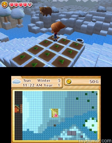 Harvest Moon Lost Valley1 New Details on Harvest Moon: The Lost Valley's Crop System New Details on Harvest Moon: The Lost Valley's Crop System Harvest Moon Lost Valley1