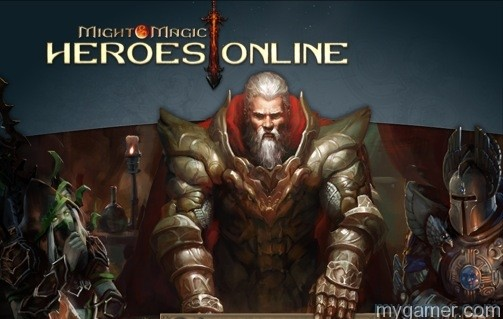 Might & Magic Heroes Online Goes Live Might & Magic Heroes Online Goes Live MM Heroes Online