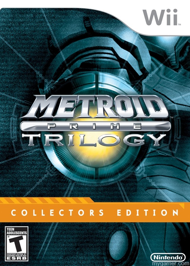 Wii_Titlesheet_MetroidPrime_RevB 10 Wii Games You Never Played and Probably Never Will 10 Wii Games You Never Played and Probably Never Will Metroid Prime Trilogy Wii box