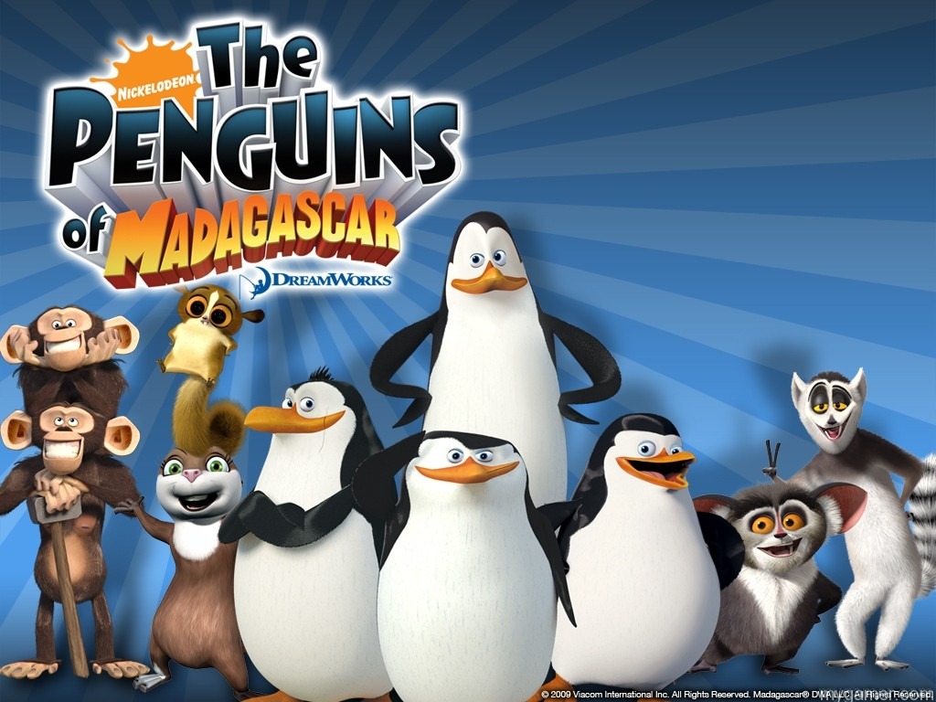 Penguins of Madagascar Game Launches Alongside The Movie this Thanksgiving Penguins of Madagascar Game Launches Alongside The Movie this Thanksgiving Penguins of Madagascar