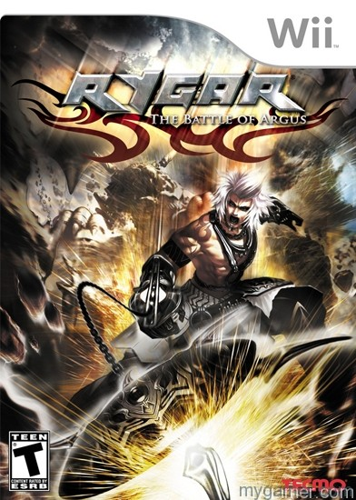 Rygar Wii 10 Wii Games You Never Played and Probably Never Will 10 Wii Games You Never Played and Probably Never Will Rygar Wii