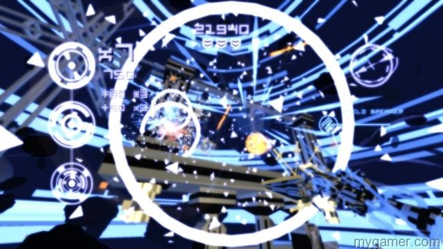 New Shmup Kromaia Blasts onto Steam New Shmup Kromaia Blasts onto Steam Kromaia